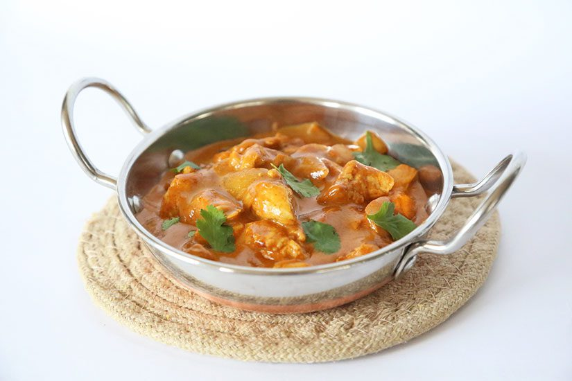 butter chicken symply too good cookbook 4