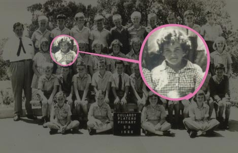 5th grade photo