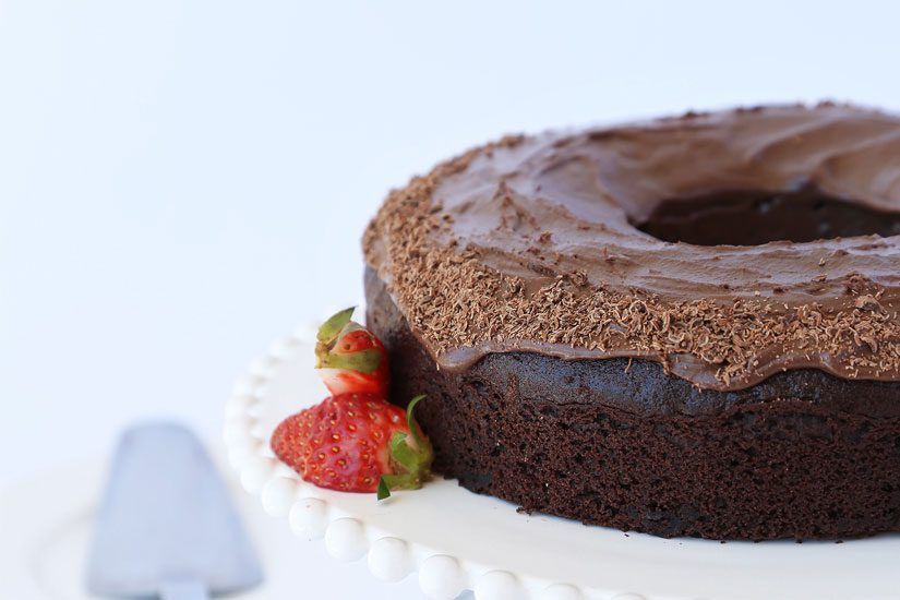 Wicked Chocolate Cake Symply Too Good cookbook 2
