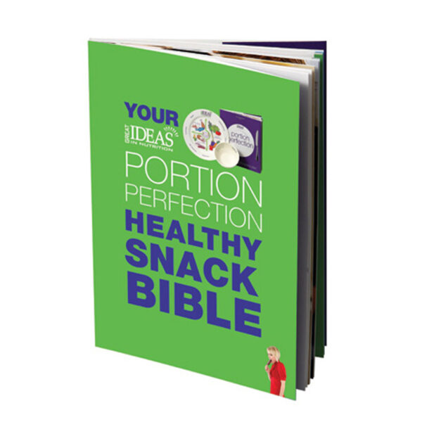 Portion Perfection Healthy Snack Bible