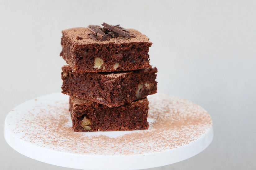 Gluten free Symple Brownies book 7