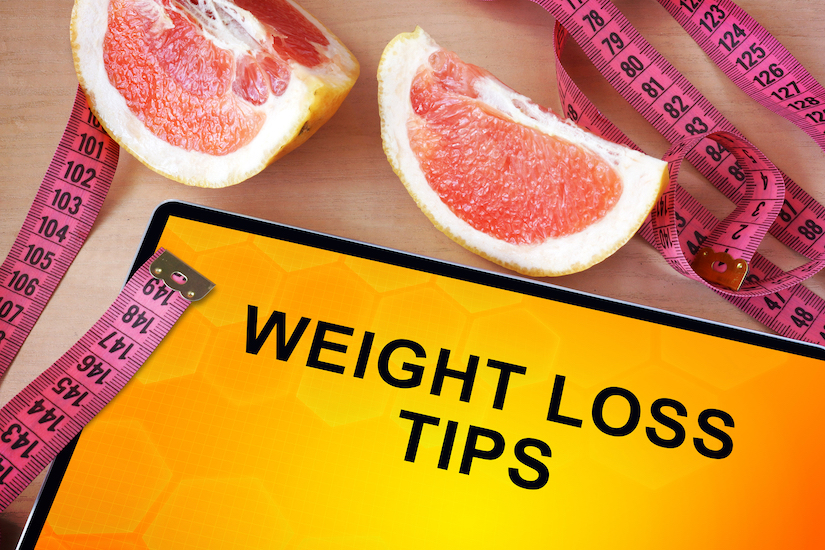 Weight Loss Tips