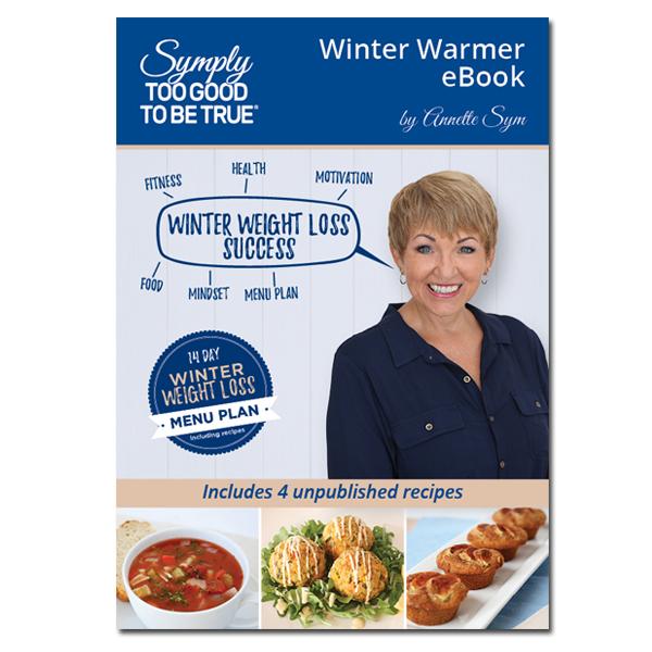 Winter Warmer eBook