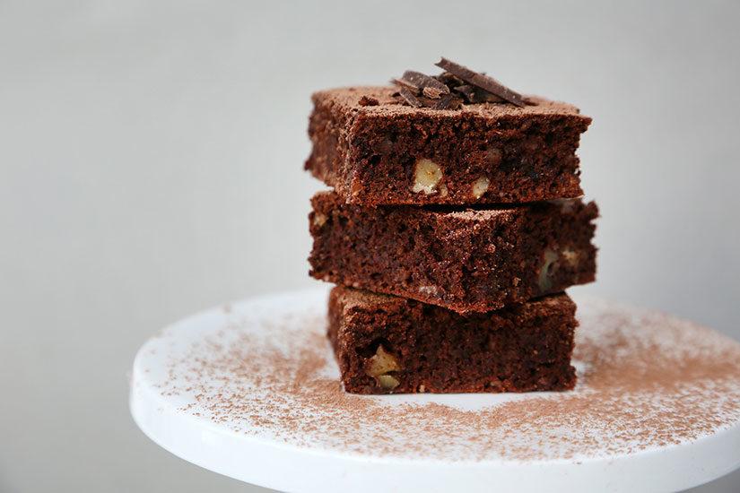Symple Brownies book 7