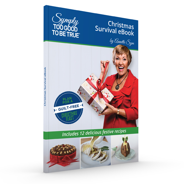 christmas survival ebook