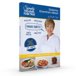Diabetes Essentials eBook