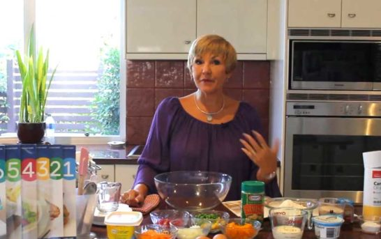 VIDEO-Wednesday-WK1-Savoury-Muffins