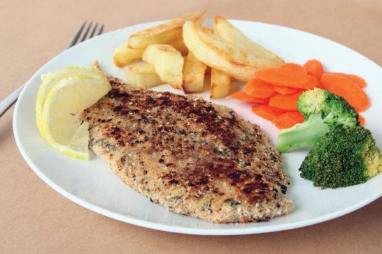 Pepper Fish book 6