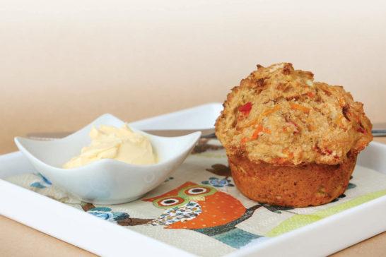 Savoury Muffins book 2