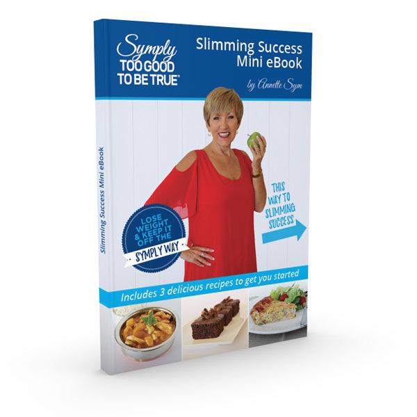 Slimming Success Mini eBook