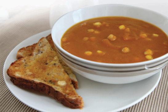 Healthy Veggie Soup Cookbook 6