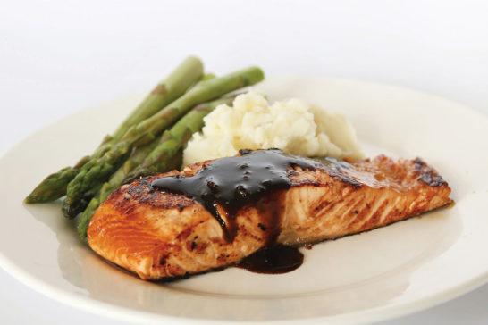 Honey Soy Salmon Cookbook 6