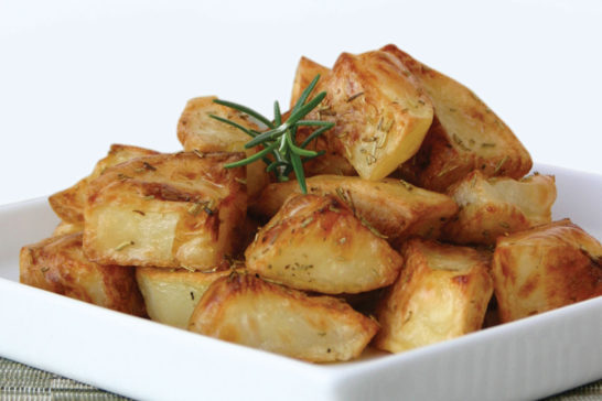 Rosemary Potatoes Cookbook 4