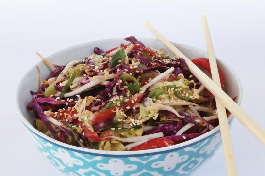 Malay Salad