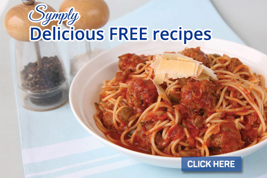 Symply free and healthy recipes