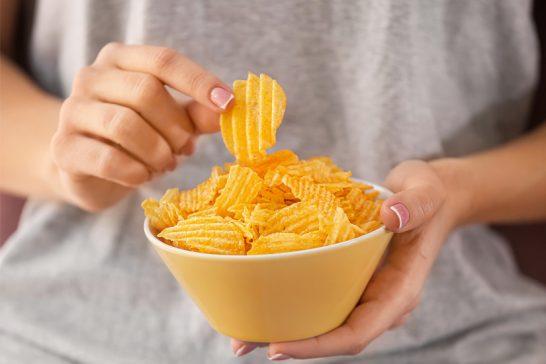fear sabotaging weight loss