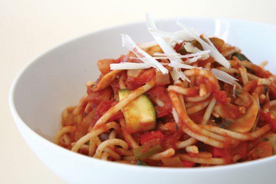 Tuscany Sauce recipe