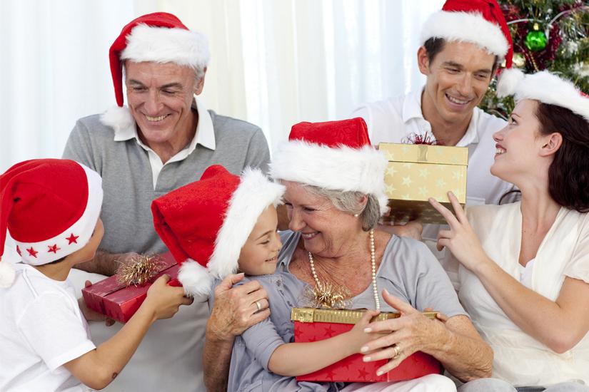 christmas gifts for good health